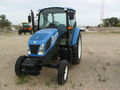 New Holland T4.105 Tractor