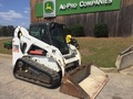 2011 Bobcat T190 Skid Steer