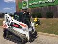 2014 Bobcat T650 Skid Steer