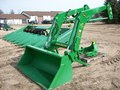 2016 John Deere H340 Front End Loader