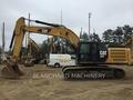 2014 Caterpillar 336EL Excavators and Mini Excavator