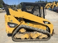 2013 Caterpillar 259B3 Skid Steer