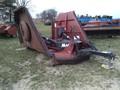 M&W PC1547 Batwing Mower