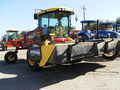 New Holland H8060 Self-Propelled Windrowers and Swather