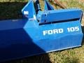 Ford 105 Mulchers / Cultipacker