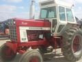 1972 International Harvester 1466 Tractor