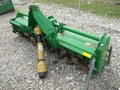 2012 John Deere 673 Front End Loader