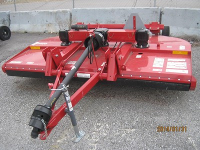 Bush Hog 2010 Rotary Cutter Cookeville Tn Machinery Pete