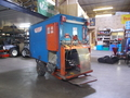 Rissler 510 Feed Wagon