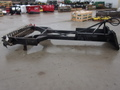 Frontier 1 Loader and Skid Steer Attachment