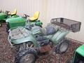 Kawasaki Prairie 360 ATVs and Utility Vehicle