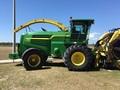 2015 John Deere 7980 Self-Propelled Forage Harvester