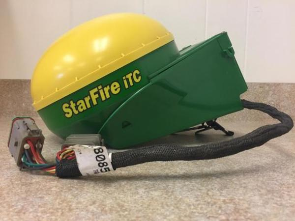 2008 John Deere StarFire iTC Precision Ag