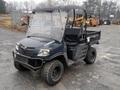 2012 Cushman 1600XD DIESEL 4X4 ATVs and Utility Vehicle