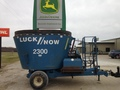2003 Lucknow 2300 Grinders and Mixer
