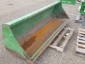 2007 John Deere BW14936 Loader and Skid Steer Attachment