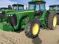 2001 John Deere 8320 Tractor