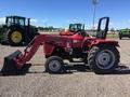 2016 Mahindra 4025 Tractor