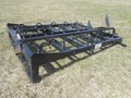 2010 Kuhns Manufacturing 510F Loader and Skid Steer Attachment