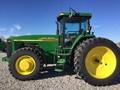 2000 John Deere 8310 Tractor