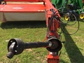 2015 Kuhn GMD3150TL Disk Mower