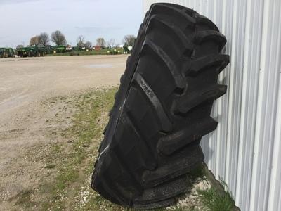 Trelleborg IF 710/70R42 Wheels / Tires / Track