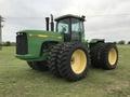 1999 John Deere 9200 Tractor