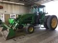 1996 John Deere 7700 Tractor