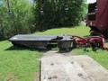 2011 AGCO 1330 Disk Mower
