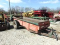 New Idea 215 Manure Spreader