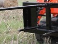 2017 Land Pride BS10 Loader and Skid Steer Attachment