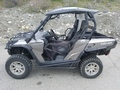 2013 Can-Am COMMANDER 1000XT Miscellaneous