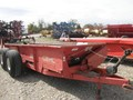 Gehl MS1287 Manure Spreader