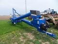 2016 Brandt 13x70 Augers and Conveyor