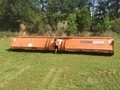 2010 Woods 20FT Flail Choppers / Stalk Chopper