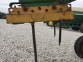 Buhler Farm King Bale Spear Loader and Skid Steer Attachment