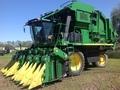 2012 John Deere 7760 Cotton