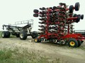 2012 Bourgault 3710 Air Seeder