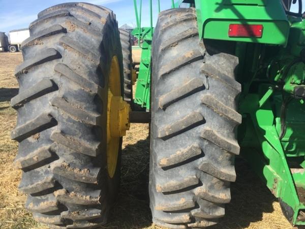 1995 John Deere 8970 Tractor