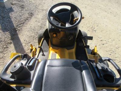 2008 Cub Cadet 5252 Tractor