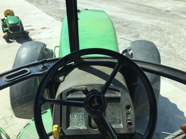 1992 John Deere 4760 Tractor