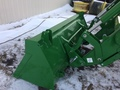 2016 John Deere BW15918 Loader and Skid Steer Attachment