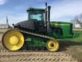 2005 John Deere 9520T Tractor