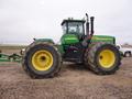 2006 John Deere 9520 Tractor