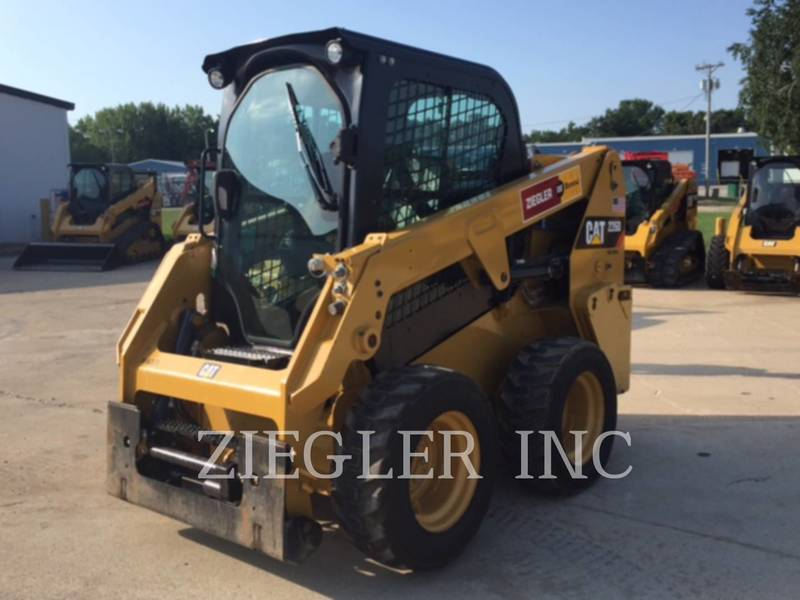 2015 Caterpillar 226D Miscellaneous