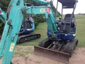 2008 IHI 30NX-2 Excavators and Mini Excavator
