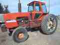 1976 Allis Chalmers 7060 Tractor