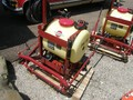Hardi BNL50 Pull-Type Sprayer