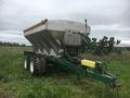 2012 Chandler 40PTT-FT EXW Pull-Type Fertilizer Spreader