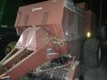 1995 Hesston 4900 Big Square Baler